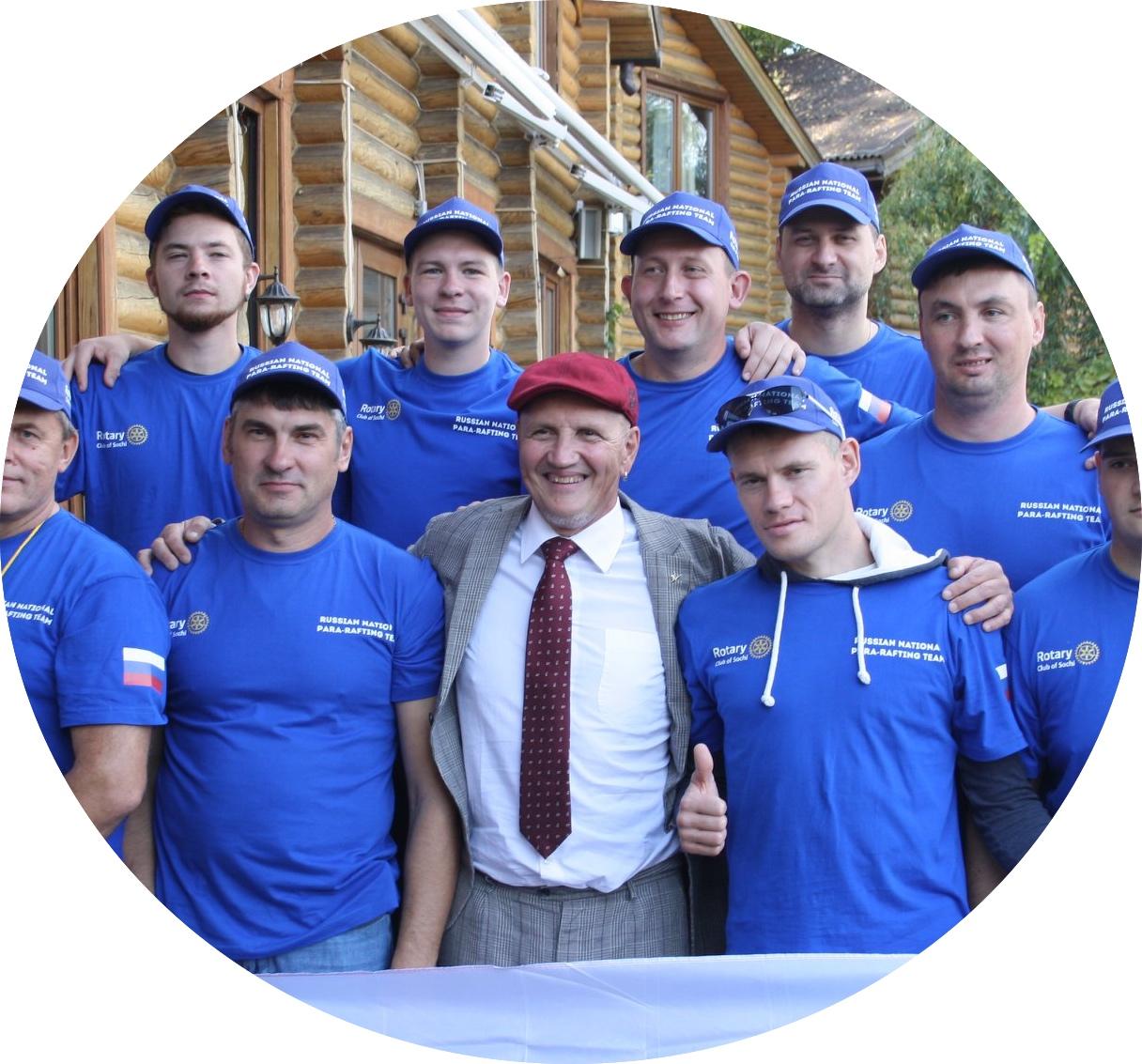 Danilo Kiev