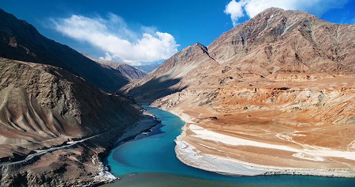 Indus River 1