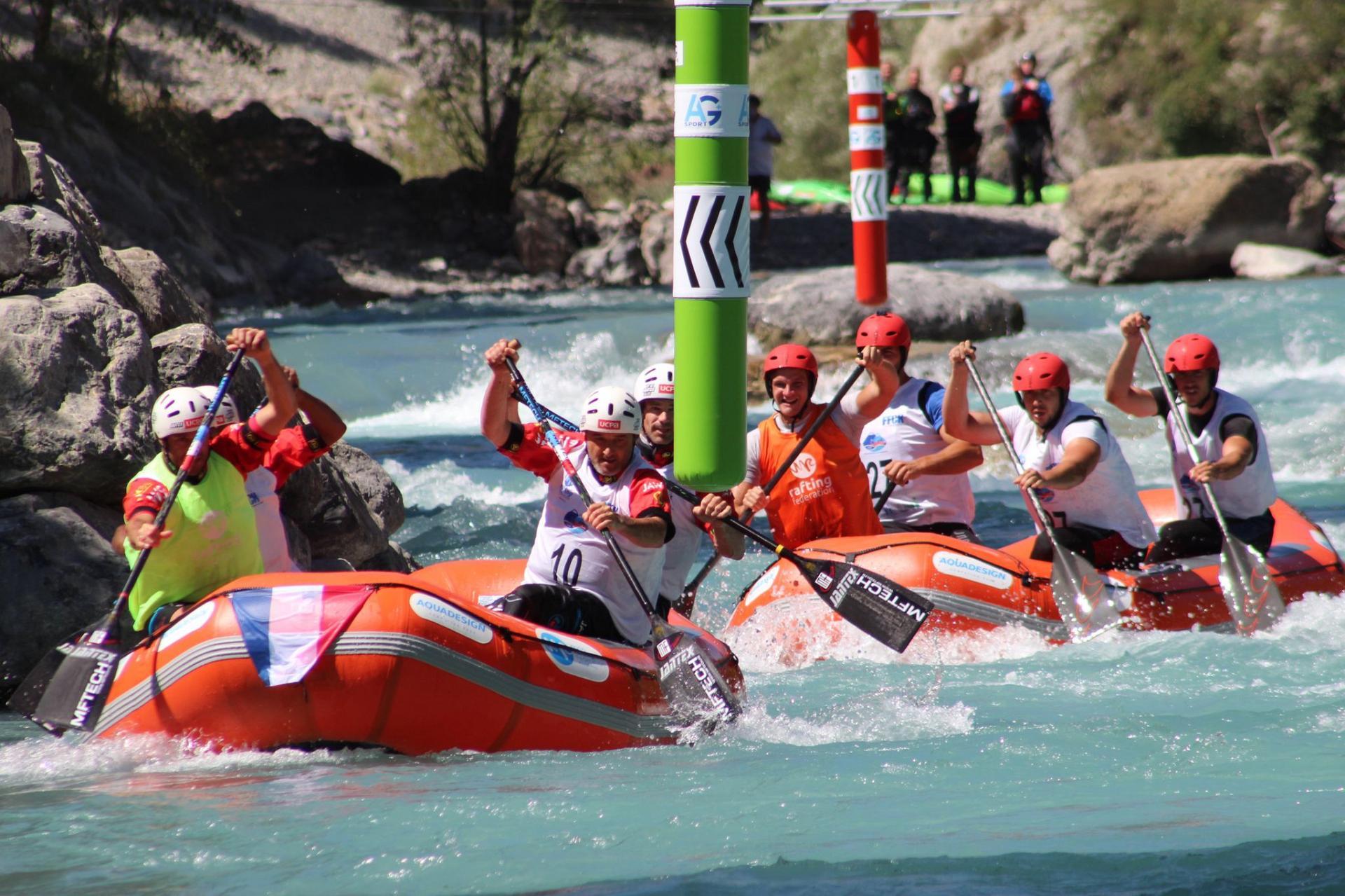 WRC RXFRANCESERBIA